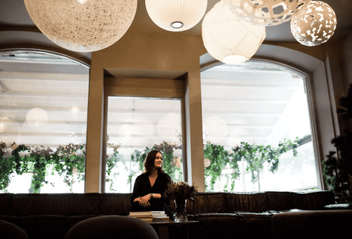 nobis hotel: först i sverige med neurodesign