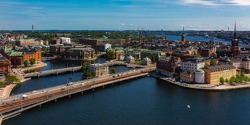 stockholm rankas till sjunde största mötesstad