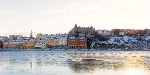 ny rapport visar: fler hotellrum efterfrågas i stockholm