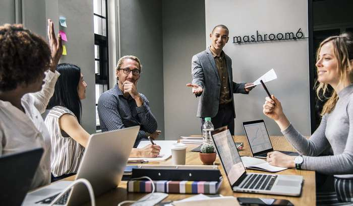 så skapar du effektivare möten