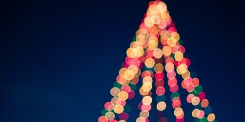 därför är julen den stressigaste tiden för eventfolk