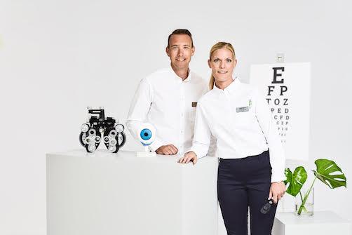 event manager till memira Ögonkliniker