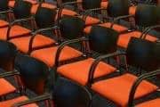 lista: kongresslokaler i Sverige