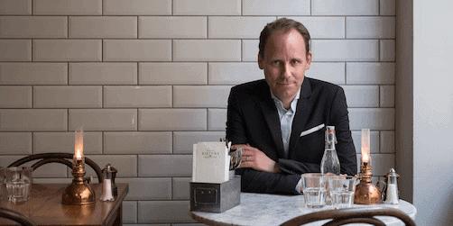 Årskrönika marcus Östlundh vd för hkc hotels