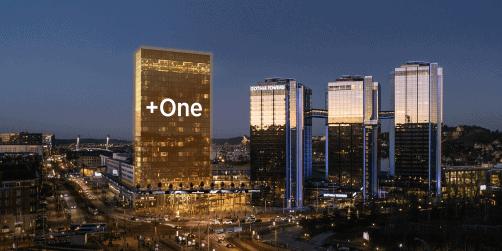 arkitekttävling ska bestämma svenska mässans fjärde torn