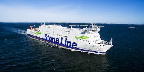 stena line fortsätter leverera enligt sin hållbarhetsstrategi