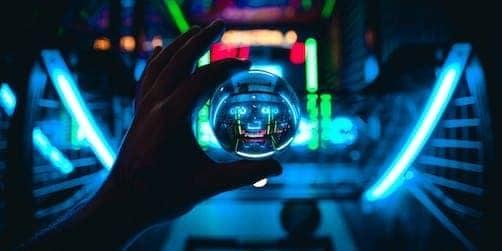 lista: 6 tekniktrender för event att hålla koll på