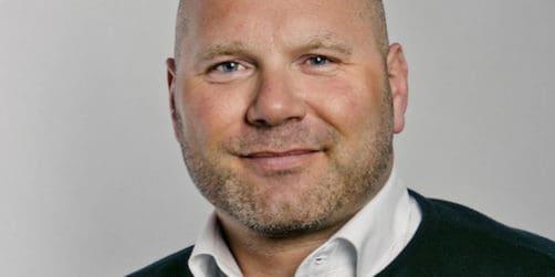 Påbilden: Jesper Borrfors