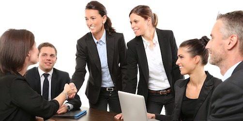 möteskonferens – samarbete mellan köpare och leverantörer av event