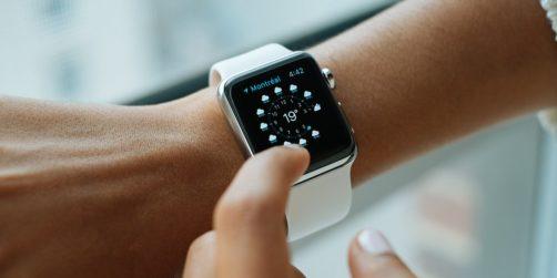 smart watch 821557 1280