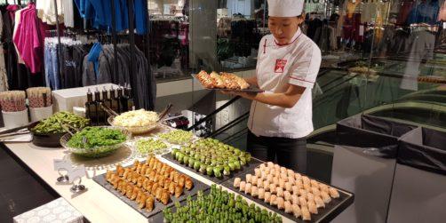 sayasushi catering