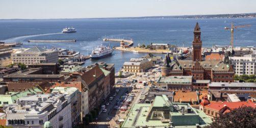 besöksnäringen i Helsingborg