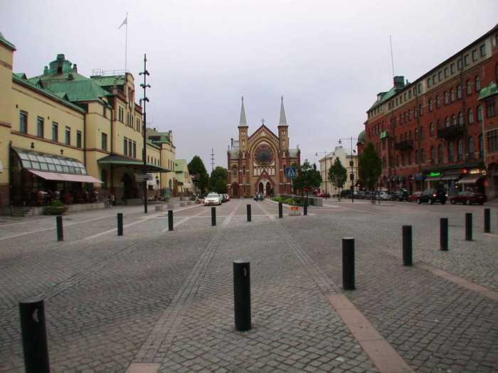 konferera i Gävle