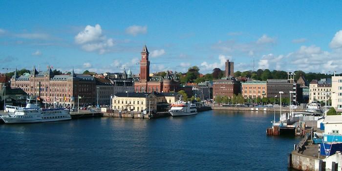 konferera i Helsingborg