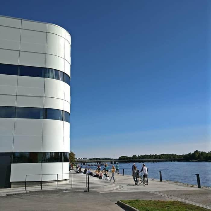 konferera i Umeå