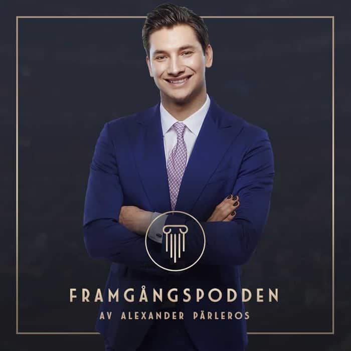 alexander parleros topp 100 föreläsare 2019 Eventeffect