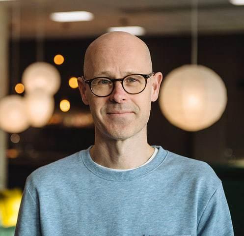 anders Topp100- Sveriges populäraste föreläsare 2019: Anders Mildner