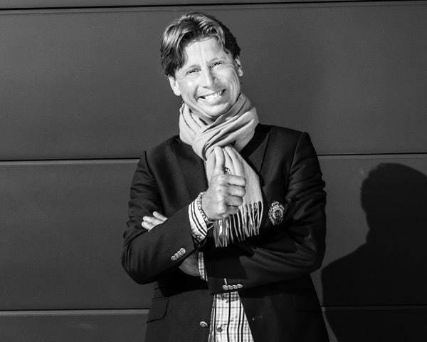 Magnus Helgesson topp 100 föreläsare Eventeffect 2019