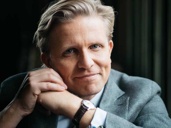 David Stiernholm toppp100 föreläsare 2019 Eventeffect