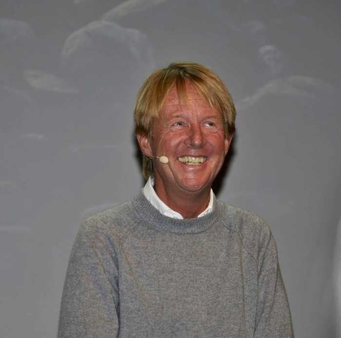 Björn Lindeblad topp 100 föreläsare Eventeffect 2019