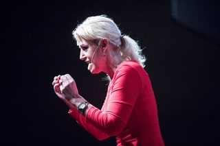 linda hammarstrand topp100 föreläsare 2019 eventeffect