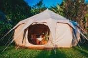 Eventeffect listar tältleverantörer som hyr ut tält till ditt event