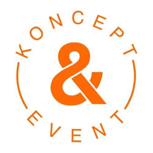 koncept & event eventhjälpen