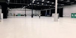 konf mote hangaren kerstin advideo