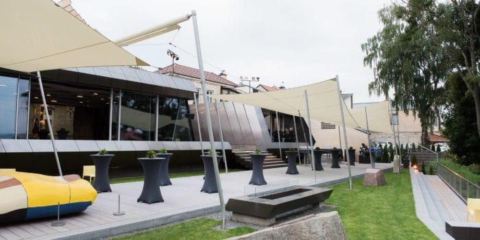 photo 28 Lista: 3 eventlokaler i Baltikum för din kick-off