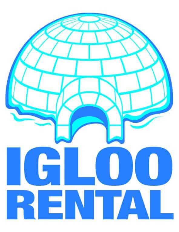 igloo rental leverantorslistning Eventeffect