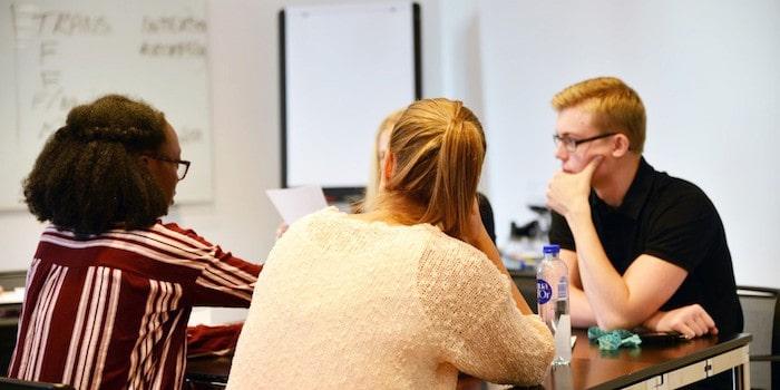 2. hbtqi utbildning UKK växlar upp i arbetet med social hållbarhet