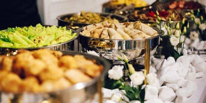 asiya kiev siwrpbnxdww unsplash Lista: 6 cateringfirmor med det lilla extra