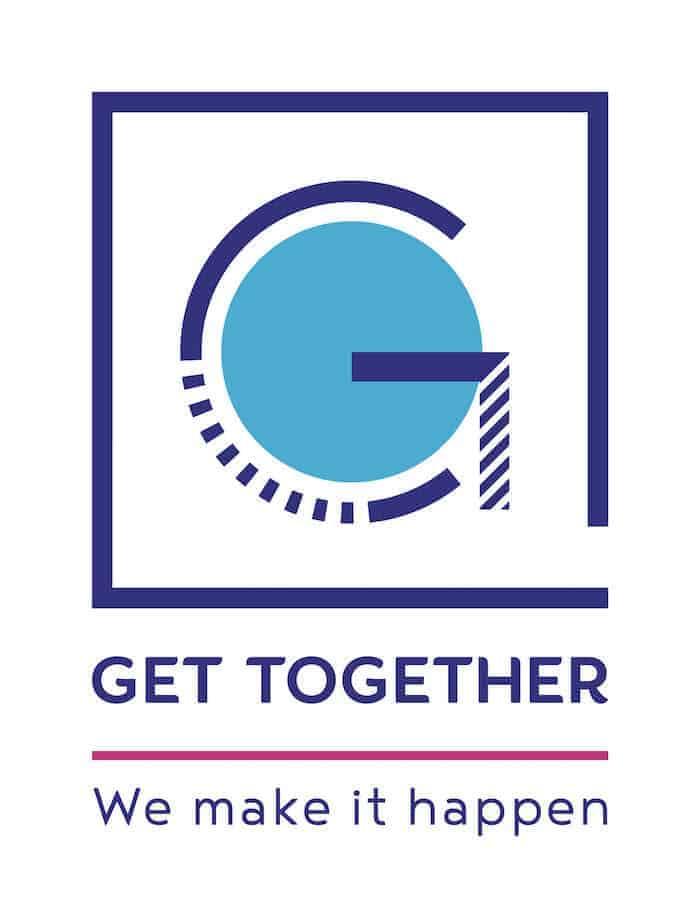 get together logga Get Together
