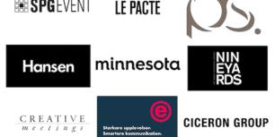 Sveriges 100 största eventbyråer