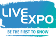 live expo logo tagline Live Expo