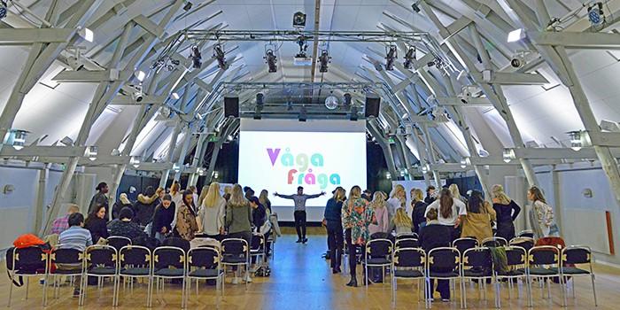 forelasningloftet fotograftomaszlipczynski Varför behöver eventbranschen integration?