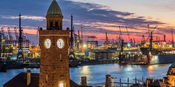 hamburg lista eventeffect 10 tips: Här kan du konferera i Hamburg