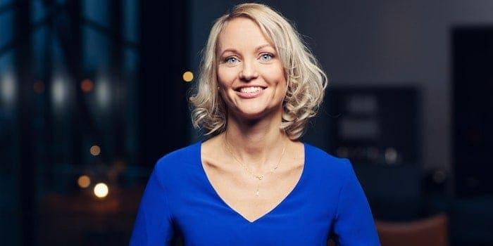 liza lyberg