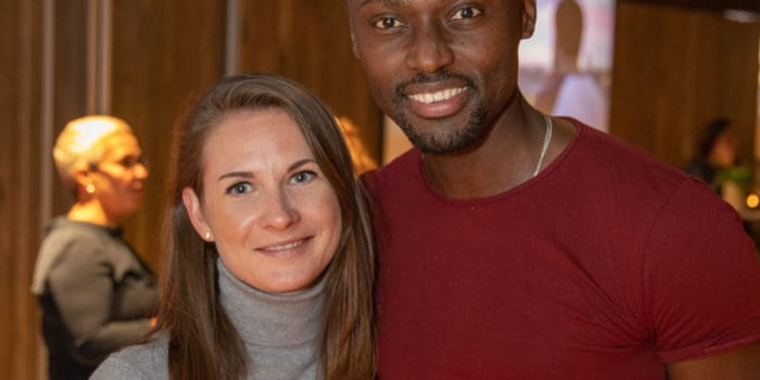 Christian Interracial dating webbplatser