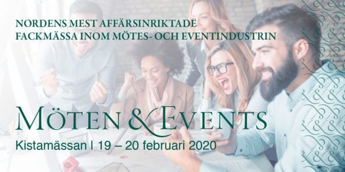Möten & Events 2020