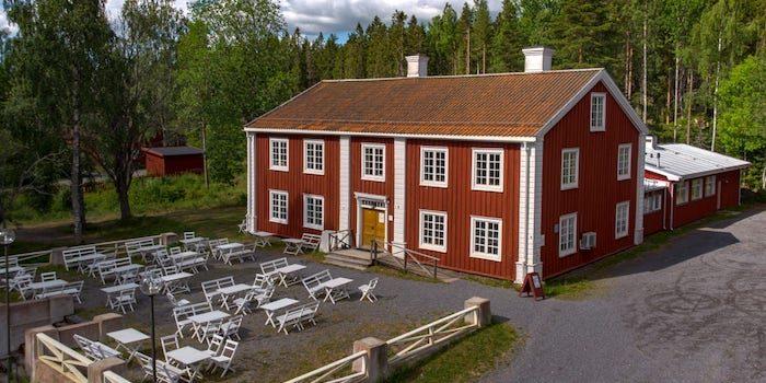 vasternorrland museum