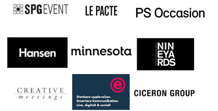 Sveriges största eventbyråer 2019 eventeffect