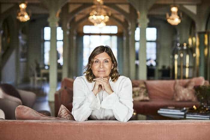 Katarina Romell, Meetings With Therapy, Grand Hotel Saltsjöbaden