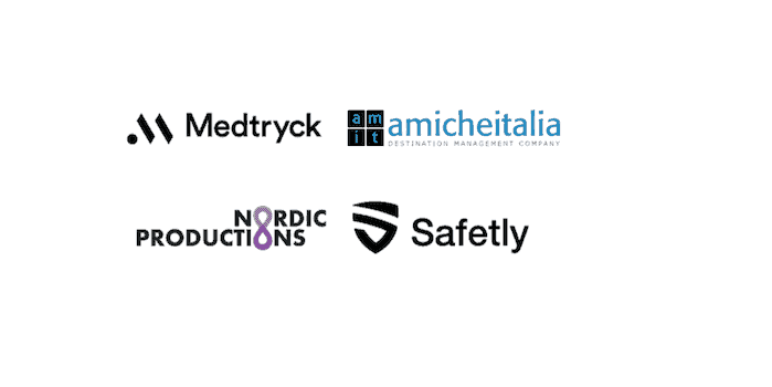 medtryck amicheitalia nordic productions safetly