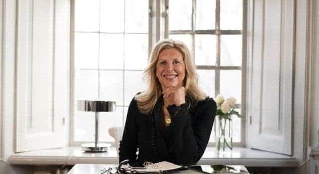 Marina Häggblom är redo att boka din studio och teknikpartner