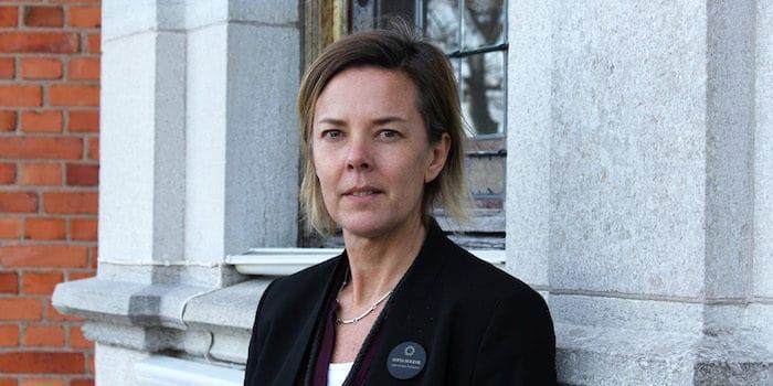 Sofia Högdal, Affärsutvecklare Vår Gård