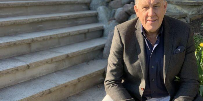 torbjörn blomqvist ägare stockholm meeting selection