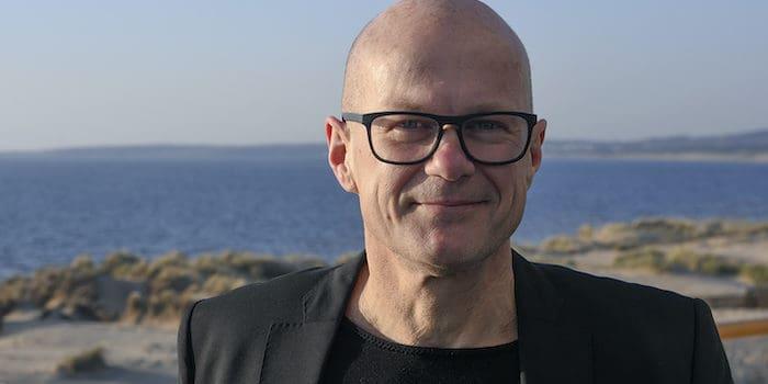 Mikael Jansson från Fairlink