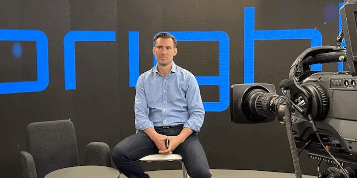 fredric holmgren till juryn för Årets eventchef