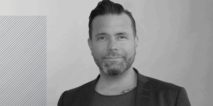 Mårten Diktonius Content Director på Eventyr